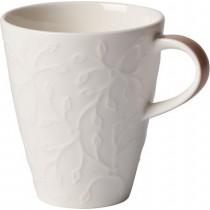 Buy the Villeroy and Boch Caffè Club Hazel Mug 0.20 Litre online at smithsofloughton.com