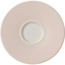 Buy the Villeroy and Boch Caffè Club Pearl Saucer 17cm online at smithsofloughton.com