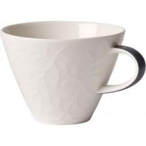Buy the Villeroy and Boch Caffè Club Smoke Café au lait Cup 0,39 Litre online at smithsofloughton.com