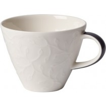 Buy the Villeroy and Boch Caffè Club Smoke Coffee Cup 0,22l online at smithsofloughton.com