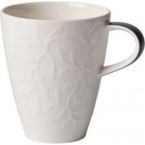 Buy the Villeroy and Boch Caffè Club Smoke Mug 0.35 Litre online at smithsofloughton.com