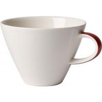 Buy the Villeroy and Boch Caffè Club Uni Oak Café au lait Cup 0,39 Litre online at smithsofloughton.com