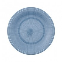 Buy the Villeroy and Boch Color Loop Horizon Dinner Plate online at smithsofloughton.com