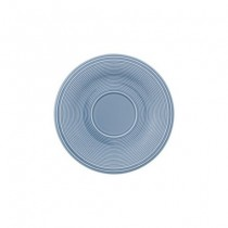Buy the Villeroy and Boch Color Loop Horizon Saucer online at smithsoflougghton.com