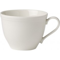 Buy the Villeroy and Boch Color Loop Natural Cup online at smithsofloughton.com
