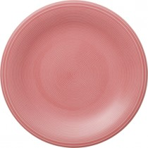 Buy the Villeroy and Boch Color Loop Rose Salad Dessert Plate online at smithsofloughton.com