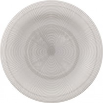 Buy the Villeroy and Boch Color Loop Stone Dinner Plate online at smithsofloughton.com