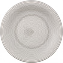 Buy the Villeroy and Boch Color Loop Stone Salad Dessert Plate online at smithsofloughton.com
