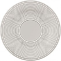 Buy the Villeroy and Boch Color Loop Stone Saucer online at smithsofloughton.com