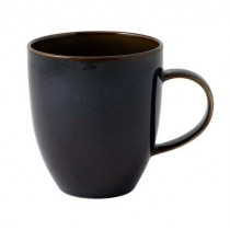 Buy the Villeroy and Boch Crafted Denim Mug online at smithsofloughton.com