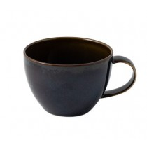 Buy the Villeroy and Boch Crafted Denim Tea Coffee Cup online at smithsofloughton.com