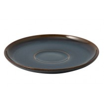 Buy the Villeroy and Boch Crafted Denim Tea Coffee Saucer online at smithsofloughton.com