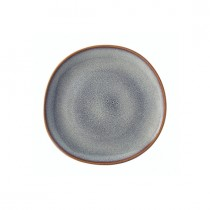 Buy the Villeroy and Boch Lave Beige Dessert Salad Plate online at smithsofloughton.com