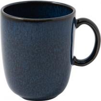 Buy the Villeroy and Boch Lave Bleu Mug online at smithsofloughton.com