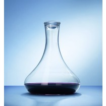 Buy the Villeroy and Boch Purismo Red Wine Decanter online at smithsofloughton.com