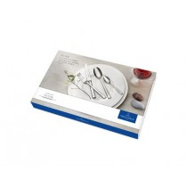 Buy the Villeroy and Boch Victor Cutlery Set online at smithsofloughton.com