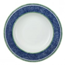 Buy the Villeroy and Boch Switch 3 Costa Deep Plate online at smithsofloughton.com