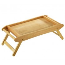 Buy the Zassenhaus Lap Tray with Leg online at smithsofloughton.com