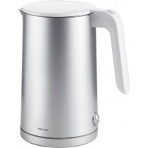 Buy the Zwilling J A Henckels Enfinigy Silver Electric Kettle online at smithsofloughton.com