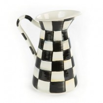 Buy this Black And White Jug online at smithsofloughton.com