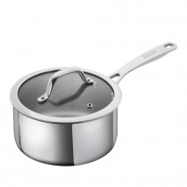 Buy this Kuhn Rikon Allround Saucepan 18cm online at smithsofloughton.com