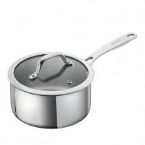 Buy this Kuhn Rikon Allround Saucepan 20cm online at smithsofloughton.com