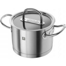Buy this Zwilling Henckels Prime stock pot 2.2 Litres online at smithsofloughton.com