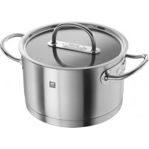 Buy this Zwilling Henckels Prime stock pot 3.8 litre online at smithsofloughton.com