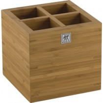 Buy this ZWILLING J.A. HENCKELS utensil Box bamboo online at smithsofloughton.com
