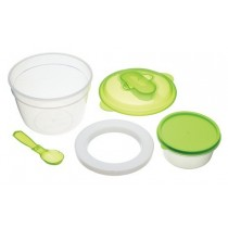 Coolmovers Stay Cool 15.5cm Storage Set