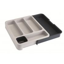 Joseph Joseph DrawerStore™ Cutlery Tray Grey