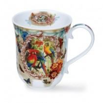 Dunoon Braemar Lost World Birds Mug online at smithsofloughton.com