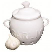 Kitchen Craft Garlic Storage Pot