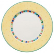 Villeroy & Boch Twist Alea Dinner Plate