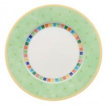 Villeroy & Boch Twist Alea Verde Dessert Plate