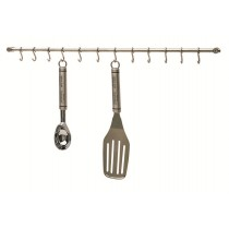 Kitchen Craft Utensil Hanging Rack