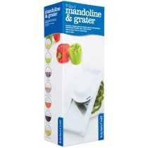Kitchen Craft Mandoline & Grater