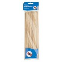 Kitchen Craft Bamboo Skewers 30cm