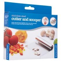Kitchen Craft Cutter & Scooper
