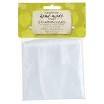 Kitchen Craft Jelly/straining Bag