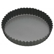 Master Class Fluted Flan/Quiche Pan 8 inch