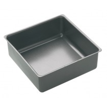 Master Class Square Cake Pan 8 inch