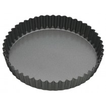 Master Class Fluted Flan/Quiche Pan 7 inch