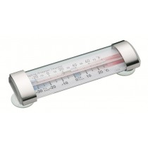 Kitchen Craft Fridge and Freezer Thermometer