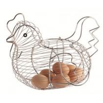 Kitchen Craft Egg Basket