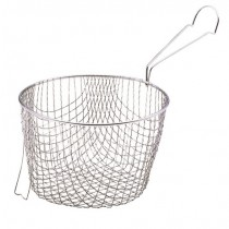 Kitchen Craft Extra Deep Chip Basket for 20cm (8) Pan