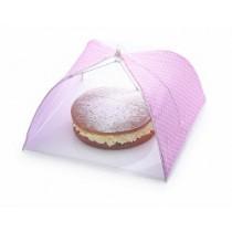 Kitchen Craft Food Umbrella Pink