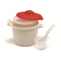 Kitchen Craft Microwave Rice Cooker
