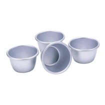 Buy Kitchen Craft Mini Pudding Moulds online at smithsofloughton.com