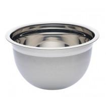 Kitchen Craft Stainless Steel Bowl 22cm